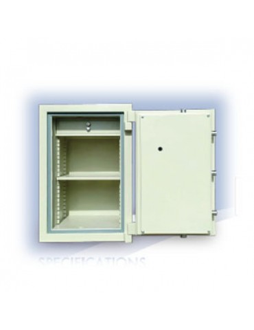 Cassa Gold Safe