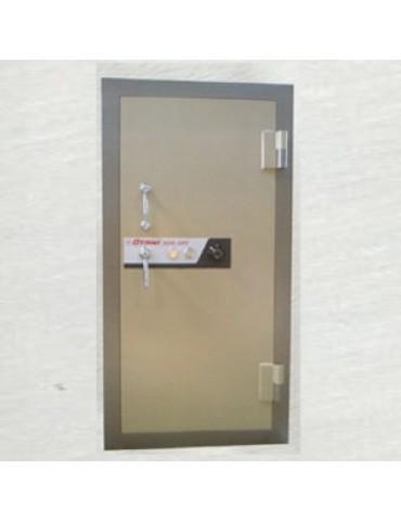 Vault Door Model no. DS-180