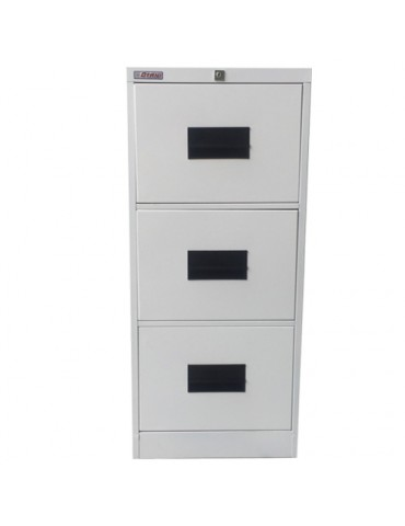 D-743 FILING CABINET 3 DRAWERS