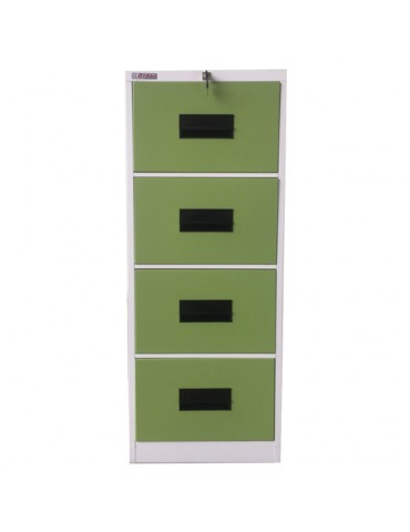 D-744 FILE DRAWERS CABINET
