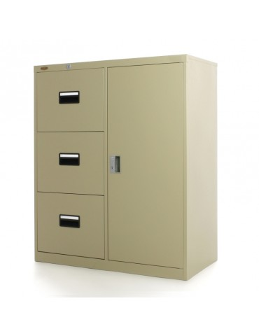 LCF-9110-3 Cabinets 3 Drawer