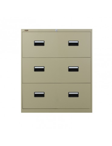 LCF-9110 Cabinets 3 Drawer