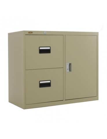 LCF-975-2 Cabinets 2 Drawer