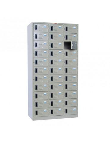 LK-6133 LOCKER 33 DOORS
