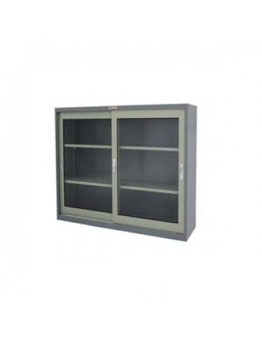 DG-323 Glass Sliding Door 3ft