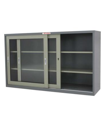 DG-324 Glass Sliding Door  4ft