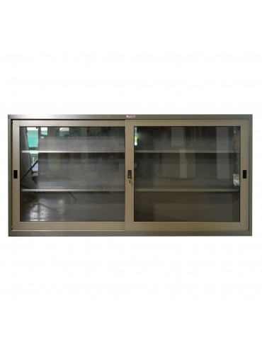 DG-326 Glass Sliding Door 6ft