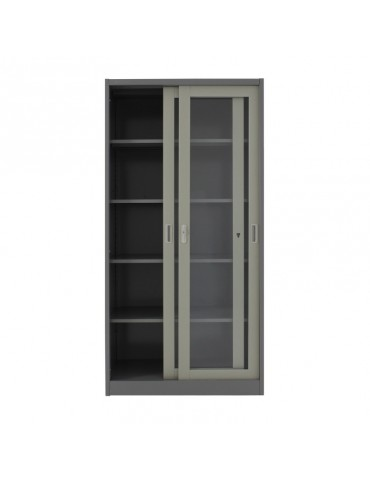 DG-3672 Glass Sliding Door