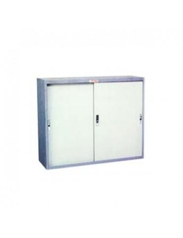 DO-313 Steel Sliding Door 3ft