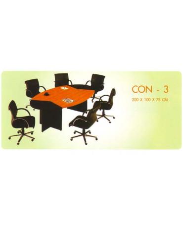 CON - 3