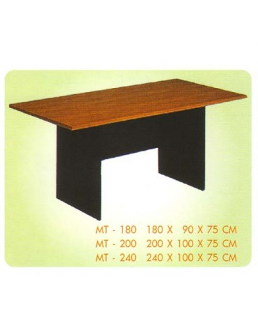 MT MEETING TABLE SERIES